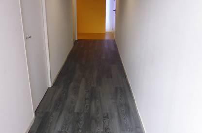 BUREAUX ST BERTHEVIN - SOL PVC EN LAMES ET LINOLEUM EN LES